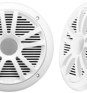 Speakers per pair Instalation