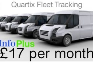 Info Plus 12 month Tracking Contract